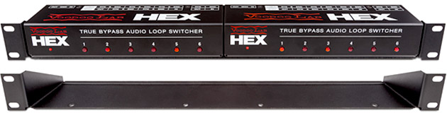 HEX Switcher Bracket