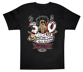 Voodoo Lab 30th Anniversary T-Shirt