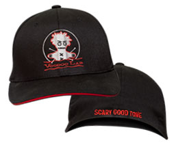 Voodoo Lab Hat
