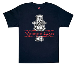 Voodoo Lab Men's Tiki T-Shirt